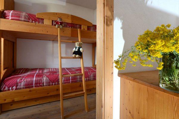 camera bilo da 4 fiori