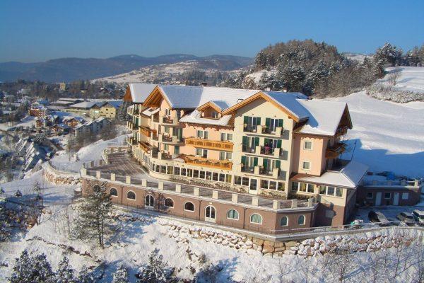 Cavalese - hotel Lagorai