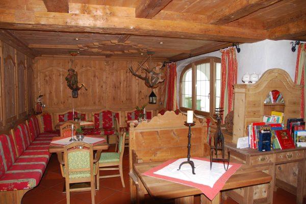 h. Kolfuschgerhof - bar
