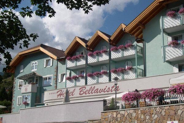 hotel Bellavista Cavalese - vysoká kvalita