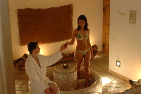 hotel Bellavista - Kneipp - vysoká kvalita