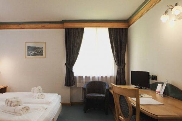 hotel Bellavista - pokoj classic
