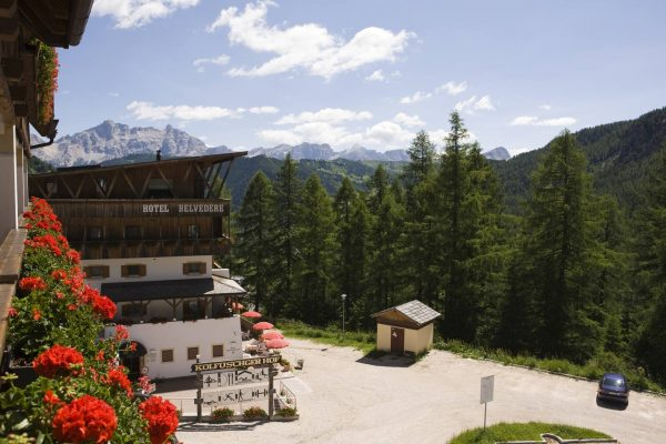 hotel Belvedere - Colfosco-2