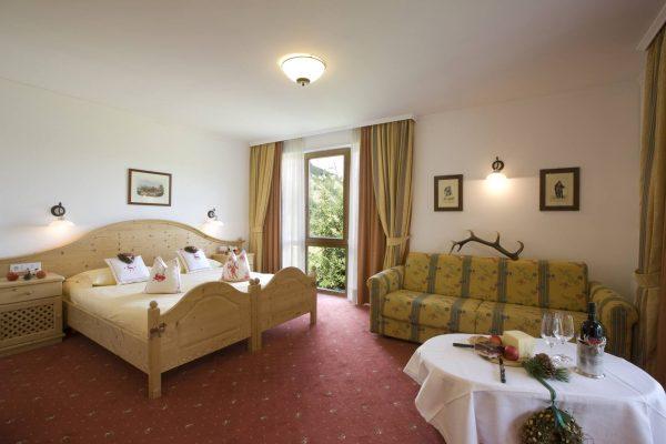 hotel Belvedere - pokoj junior suite-2