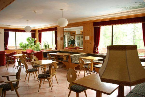 hotel Belvedere - restaurace-2