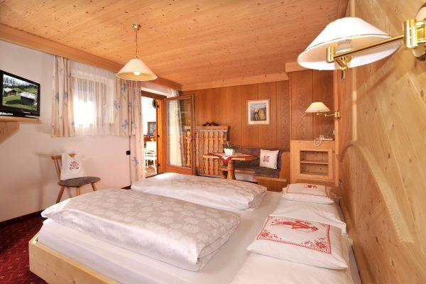 hotel Digon - pokoj