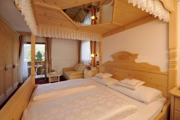 hotel Digon - pokoj2