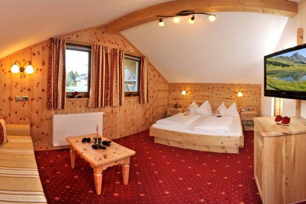 hotel Digon - pokoj3