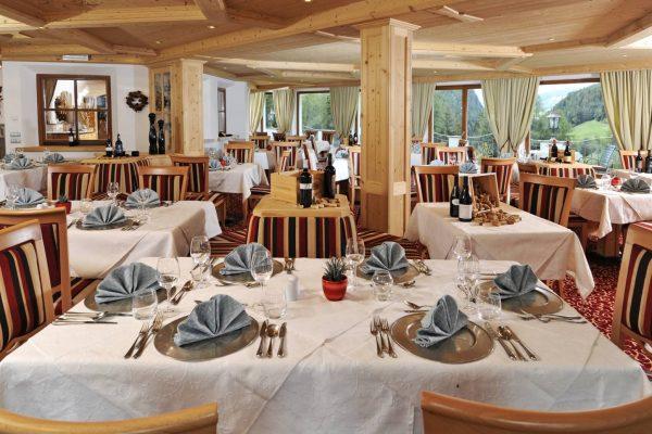 hotel Digon - restaurace