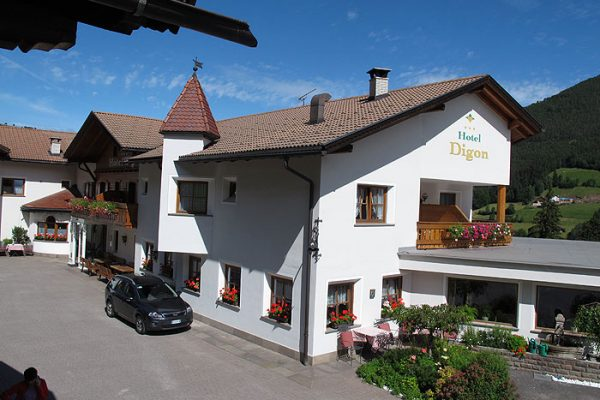 hotel Digon3