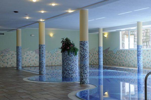 Majestic - bazén