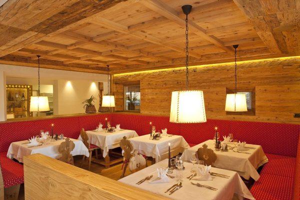 Mühlgarten Speisesaal 8