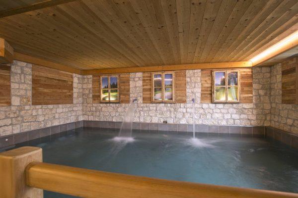 piscina - getti idro 2