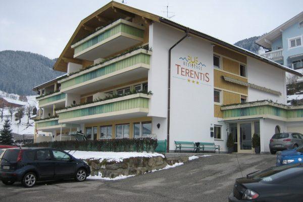 residence Terentis - 4