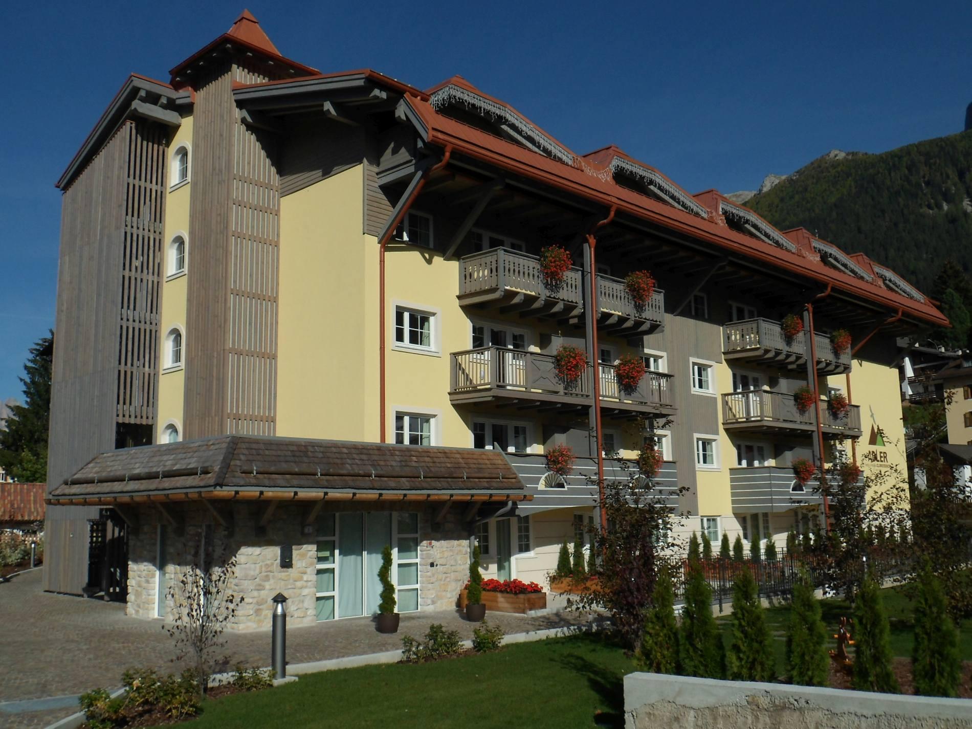 Wellness Hotel Adler