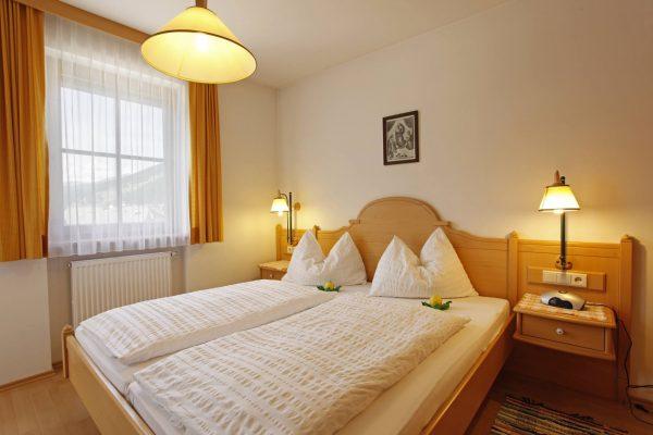 Schlafzimmer App. Typ II